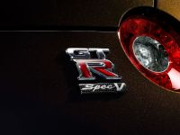 Nissan GT-R SpecV, 3 of 19