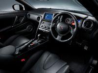 Nissan GT-R SpecV, 1 of 19