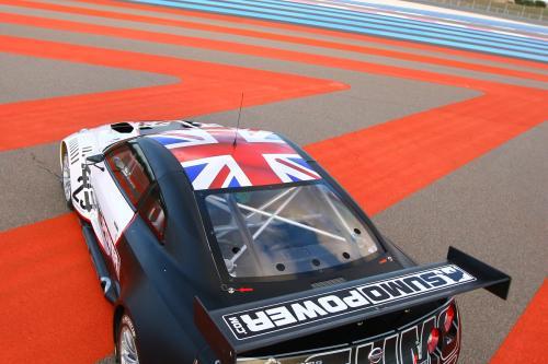 Nissan официально представила свои аттракционы для 2010 FIA GT1 World Championship