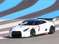 NISSAN GT-R Swiss Racing Team, 5 of 6