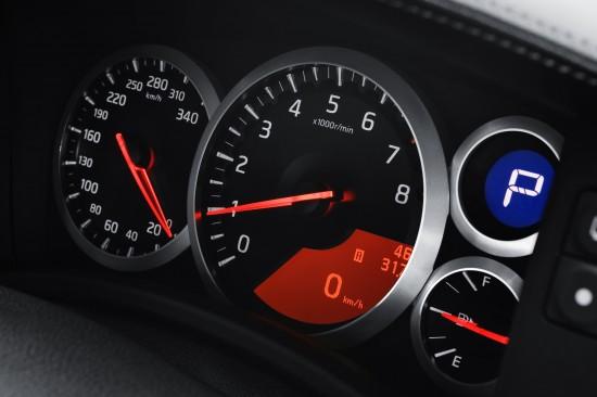 Nissan GTR 35