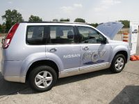 Nissan Hydrogen Tour, 3 of 4