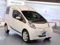 thumbnail image of Nissan i-MiEV CARGO Tokyo 2009