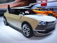 thumbnail image of Nissan IDx Freeflow Detroit 2014