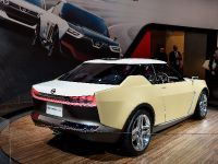 thumbnail image of Nissan IDx Freeflow Paris 2014