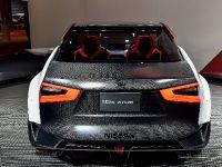 thumbnail image of Nissan IDx Nismo Paris 2014