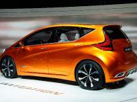Nissan INVITATION Concept Geneva 2012, 1 of 6