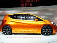 Nissan INVITATION Concept Geneva 2012, 4 of 6