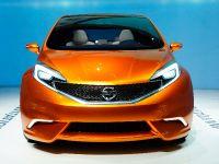 Nissan INVITATION Concept Geneva 2012, 6 of 6