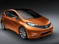 Nissan INVITATION Concept, 1 of 8