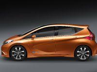 Nissan INVITATION Concept, 4 of 8