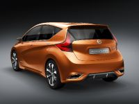 Nissan INVITATION Concept, 5 of 8