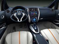Nissan INVITATION Concept, 7 of 8