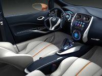 Nissan INVITATION Concept, 8 of 8