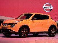 Nissan Juke Geneva 2014