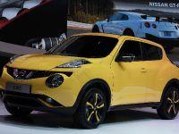 thumbnail image of Nissan Juke Geneva 2014