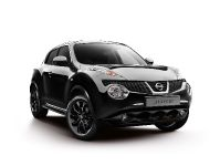 Nissan Juke Kuro Limited Edition, 1 of 4