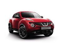Nissan Juke Kuro Limited Edition, 3 of 4