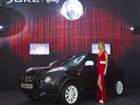 Nissan Juke Ministry of Sound Moscow 2012