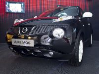 thumbnail image of Nissan Juke Ministry of Sound Moscow 2012