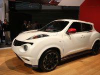 thumbnail image of Nissan Juke Nismo Chicago 2013