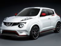 Nissan Juke Nismo Concept, 1 of 2