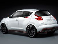 Nissan Juke Nismo Concept, 2 of 2