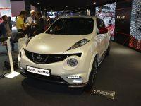 thumbnail image of Nissan Juke Nismo Paris 2012