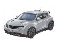 Nissan Juke-R, 1 of 6