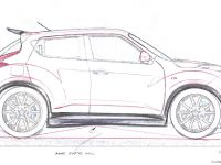 Nissan Juke-R, 3 of 6