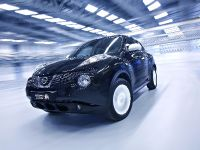 Nissan Juke with Ministry of Sound Limited Edition , 3 of 19