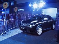 Nissan Juke with Ministry of Sound Limited Edition , 6 of 19