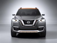 Nissan Kicks Concept , 1 of 22