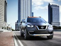 Nissan Kicks Concept , 2 of 22