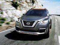 Nissan Kicks Concept , 3 of 22