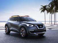Nissan Kicks Concept , 4 of 22