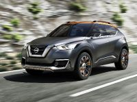 Nissan Kicks Concept , 5 of 22