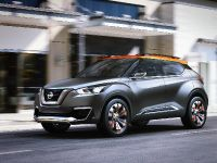 Nissan Kicks Concept , 6 of 22