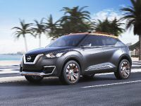 Nissan Kicks Concept , 7 of 22
