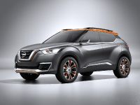 Nissan Kicks Concept , 8 of 22