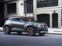 Nissan Kicks Concept , 9 of 22