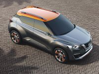 Nissan Kicks Concept , 10 of 22