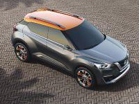 Nissan Kicks Concept , 10 of 22
