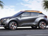 Nissan Kicks Concept , 12 of 22