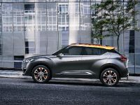 Nissan Kicks Concept , 14 of 22