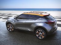 Nissan Kicks Concept , 15 of 22