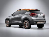 Nissan Kicks Concept , 16 of 22