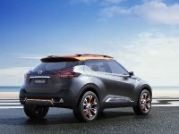 Nissan Kicks Concept , 17 of 22