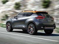 Nissan Kicks Concept , 18 of 22