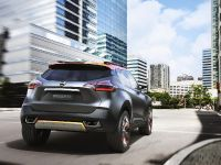 Nissan Kicks Concept , 19 of 22